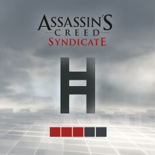 Assassin's Creed® Syndicate - ヘリックス・クレジット ミディアムパック