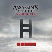 Assassin's Creed® Syndicate - ヘリックス・クレジット Xラージパック