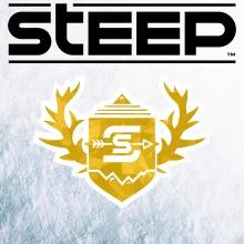 Steepクレジットパック04 (ゴールド)