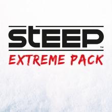 STEEP™ - エクストリームパック