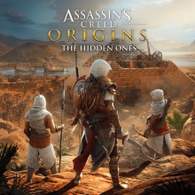 Assassin's Creed® Origins - 隠れし者
