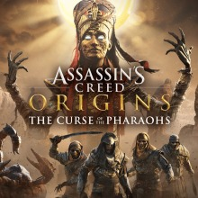 Assassin's Creed® Origins - ファラオの呪い