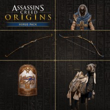 Assassin's Creed® Origins - ホルスパック