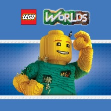 LEGO®ワールド
