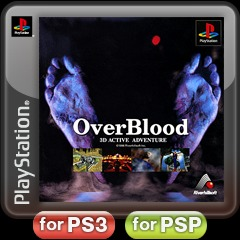 OverBlood | 公式PlayStation™St...
