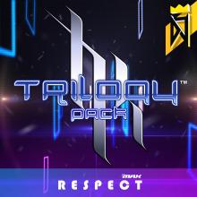 『DJMAX RESPECT』TRILOGY DLCパック