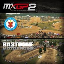 MXGP2 DLC4 サーキット「Agueda」&「Bastogne」