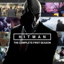 HITMAN™ THE COMPLETE FIRST SEASON