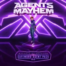 Agents of Mayhem - 追加エージェント「セーフワード」パック