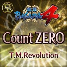 「Count ZERO」 T.M.Revolution