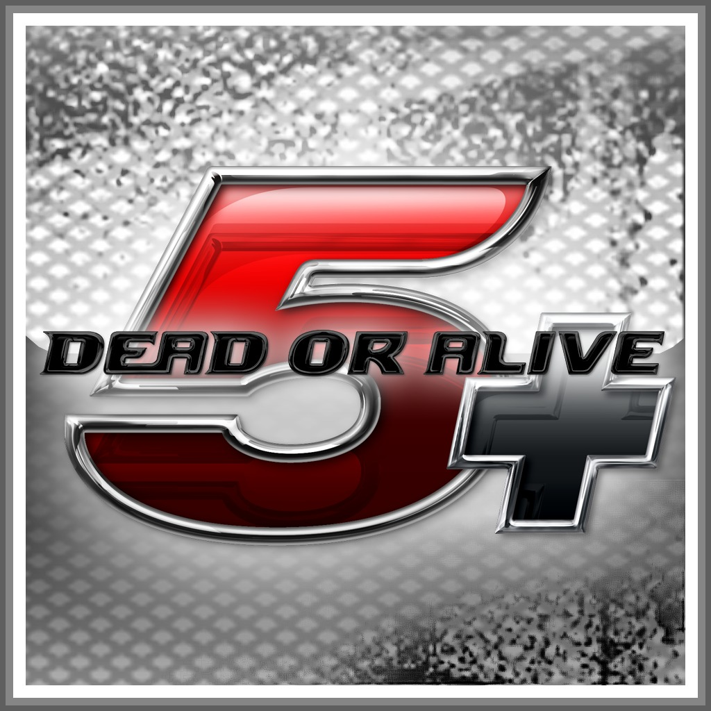コーエーテクモ the Best DEAD OR ALIVE 5 PLUS