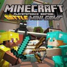 Minecraft バトルマップパック4