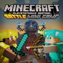 Minecraft Fallout バトルマップパック