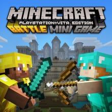 Minecraft バトルマップパック2