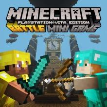 Minecraft バトルマップパック3
