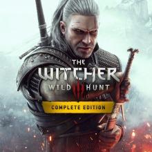 ウィッチャー3 ワイルドハント ゲームオブザイヤーエディション