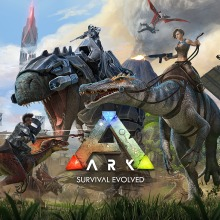 【予約】ARK: Survival Evolved