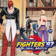 THE KING OF FIGHTERS '97 GLOBAL MATCH(PS4®版)