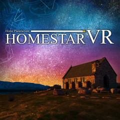 ホームスターVR for PlayStation®VR