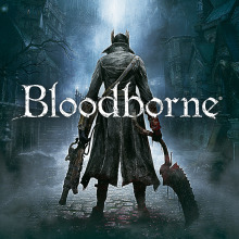 『Bloodborne®』ダウンロード版早期購入特典