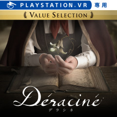 Déraciné Value Selection