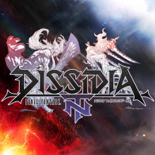 【PS Store特典あり】PS4®『DISSIDIA FINAL FANTASY NT』予約受付中!