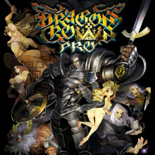 PS4®『Dragon's Crown Pro』予約受付中!
