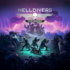 Helldivers  A New Hell 에디션