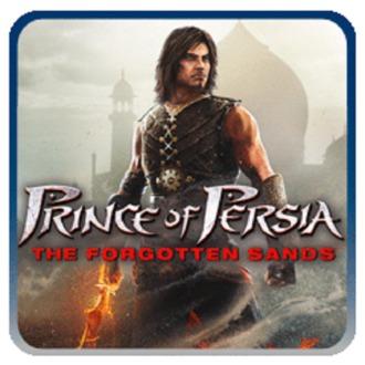 페르시아의 왕자: 잊혀진 모래 PS3