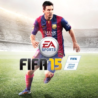FIFA 15 Ultimate Team 에디션 PS3