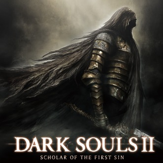 DARK SOULS™ II: Scholar of the First Sin PS4