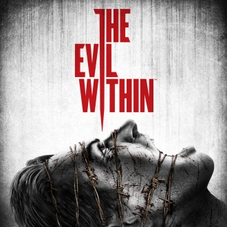 The Evil Within 제품판 PS4