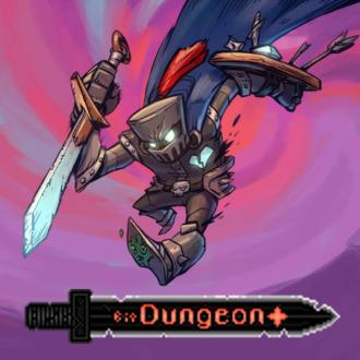 Bit Dungeon Plus PS4