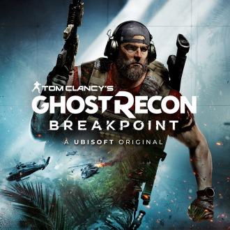 (예약) 톰 클랜시의 고스트 리콘 브레이크 포인트 – 디지털 스탠다드 에디션 PS4