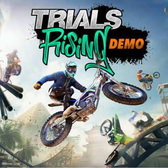 Trials® Rising - 체험판 PS4
