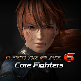 DEAD OR ALIVE 6: Core Fighters PS4