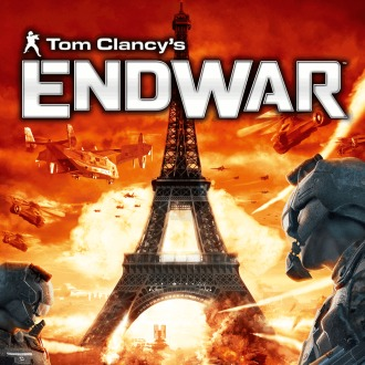Tom Clancy's EndWar® PS3