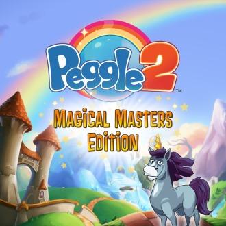 페글 2 매지컬 마스터스 에디션 PS4