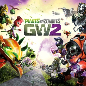 Plants vs. Zombies™ Garden Warfare 2 PS4