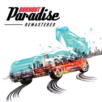 Burnout™ Paradise Remastered 예약구매 PS4
