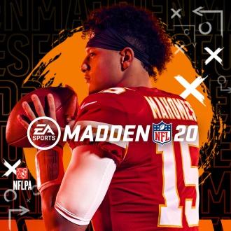 (예약) Madden NFL 20: 스탠다드 에디션 PS4