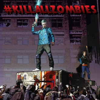 KILLALLZOMBIES PS3
