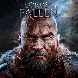 Lords of the Fallen 제품판 PS4