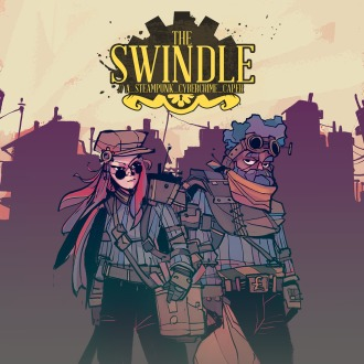 The Swindle PS3