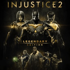 Injustice  2 — Legendary Edition