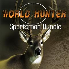 World Hunter Sportsman Bundle