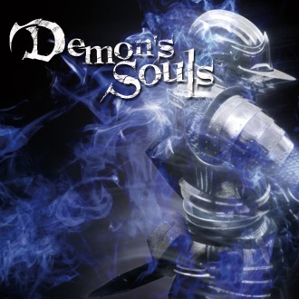 Demon's Souls PS3