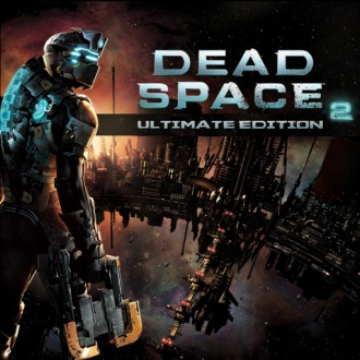 Dead Space™ 2 Ultimate Edition PS3