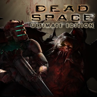 Dead Space™ Ultimate Edition PS3