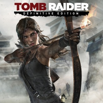 Tomb Raider: Definitive Edition PS4